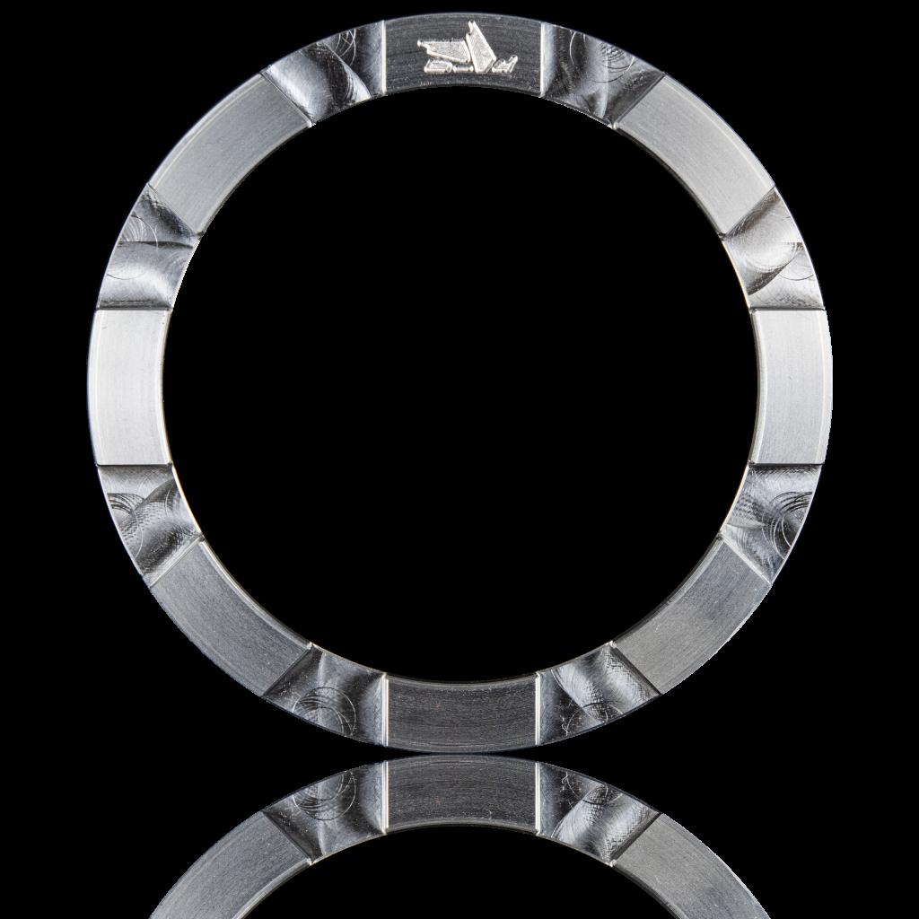 SunCoast Billet 68RFE Snap Ring Retainer