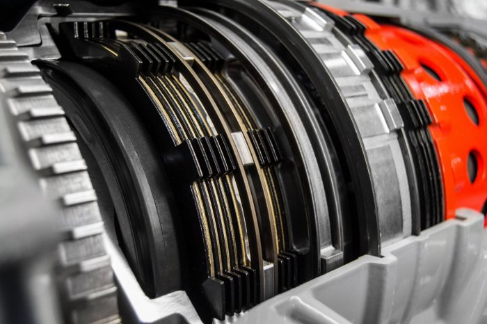 SunCoast Diesel - 68RFE 4WD M3GA COMPETITION AUTOMATIC TRANSMISSION