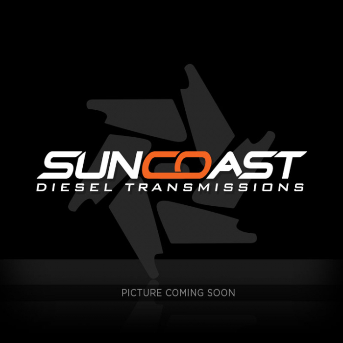 SunCoast Diesel - 68 CLT/STEELS/GASKET/FILTER KIT