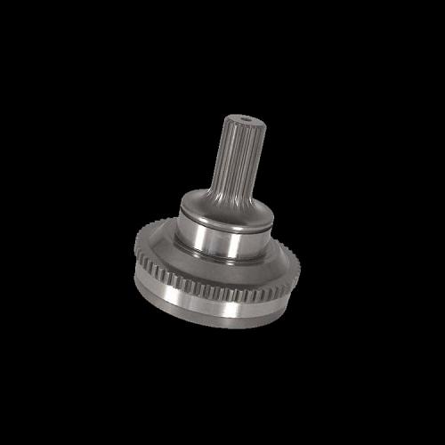 SunCoast Diesel - 4X4 BILLET OUTPUT SHAFT