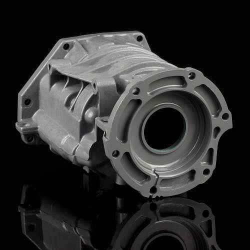 SunCoast Diesel - STUBBY MACHINED OVERDRIVE HOUSING ONLY