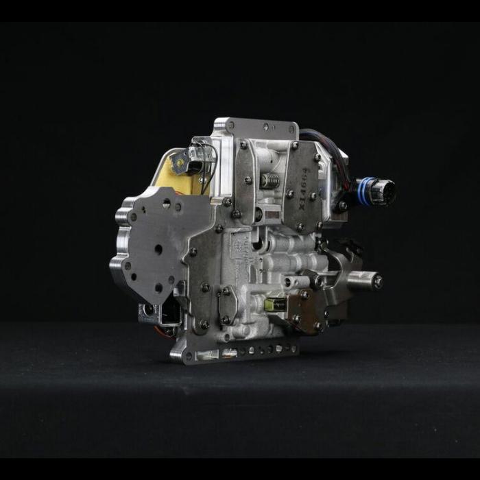 SunCoast Diesel - 618 REV MANUAL VALVE BODY 94-02