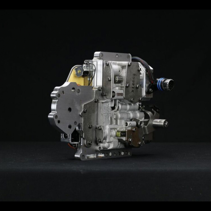 SunCoast Diesel - 618 REV MANUAL VALVE BODY 99-02