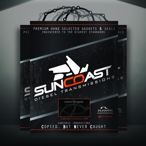 SunCoast Diesel - 68RFE GASKET KIT