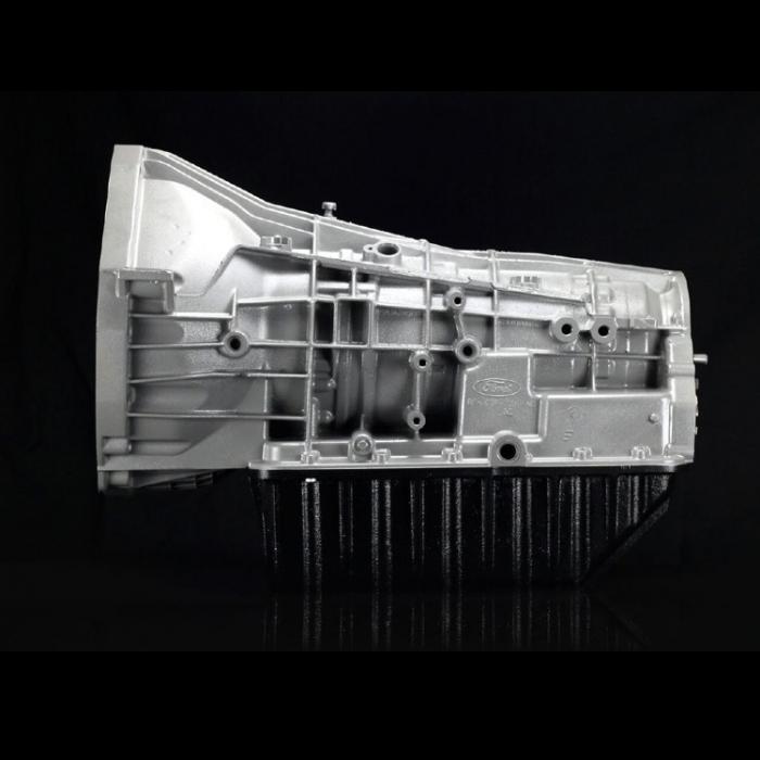 SunCoast Diesel - E4OD 2WD TRANSMISSION ASSEMBLY