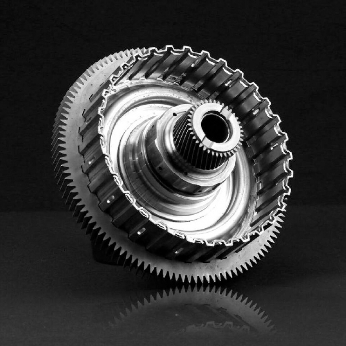 SunCoast Diesel - COAST CLUTCH FRICTIONS PTO