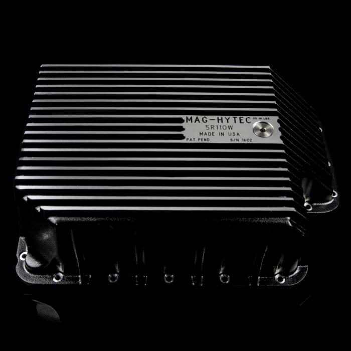 SunCoast Diesel - 03-07 5R110 MAG-HYTEC PAN