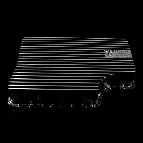 SunCoast Diesel - 6R140 MAG-HYTEC PAN
