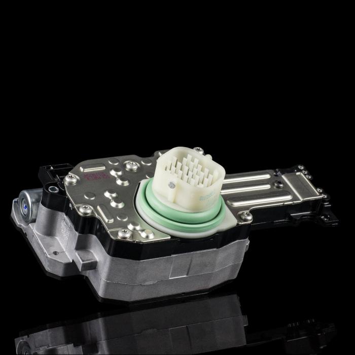 SunCoast Diesel - New 68RFE Solenoid Pack (White)