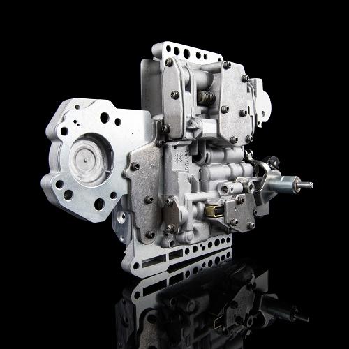 SunCoast Diesel - SUNCOAST 47RE HD CUSTOM TRANSBRAKE VALVE BODY (WITHOUT ELECTRONICS)