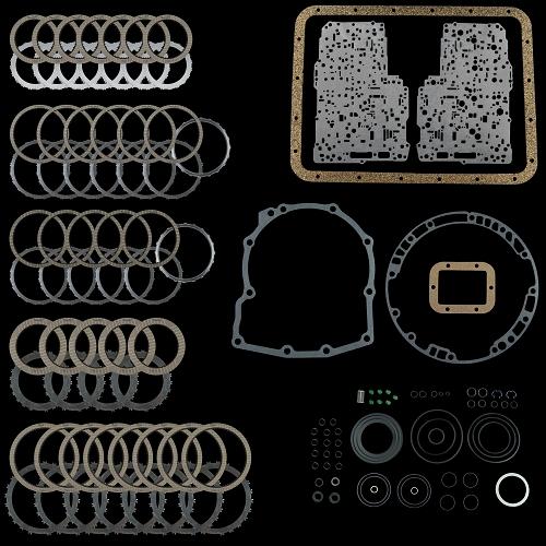 SunCoast Diesel - AS69 REBUILD KIT
