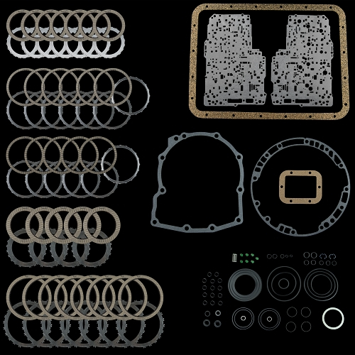 SunCoast Diesel - AS69 Category 1 Rebuild  Kit