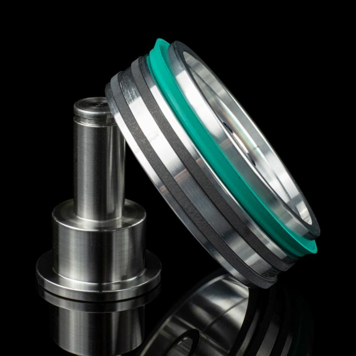 SunCoast Diesel - 618/48RE Low Reverse Super Servo