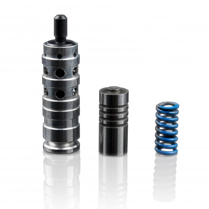 SunCoast Diesel - TCC Regulator & Isolator Valve Kit