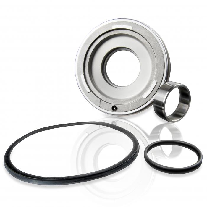 SunCoast Diesel - Input Drum Reinforcement Kit