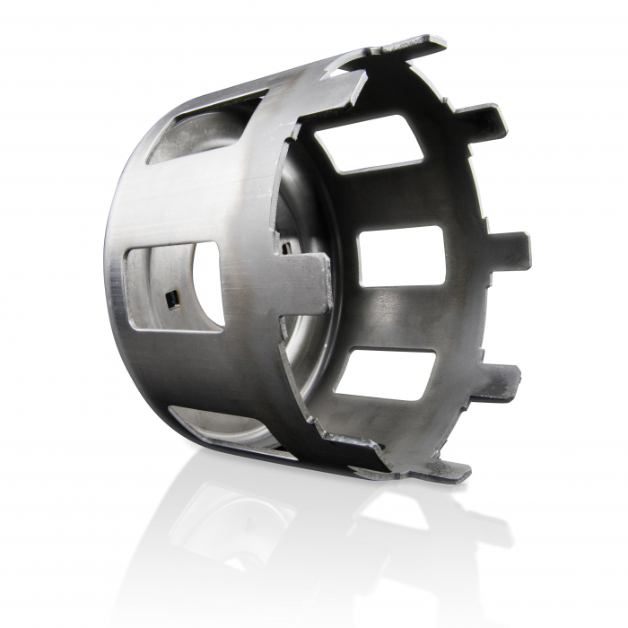 SunCoast Diesel - Sonnax Smart Shell kit
