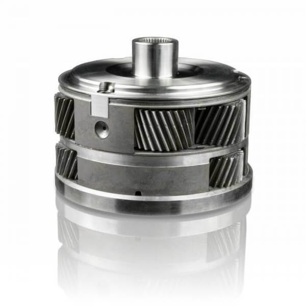 6L80E Rear Planetary Assembly with 4140 HTSR Billet Steel Drive Plate