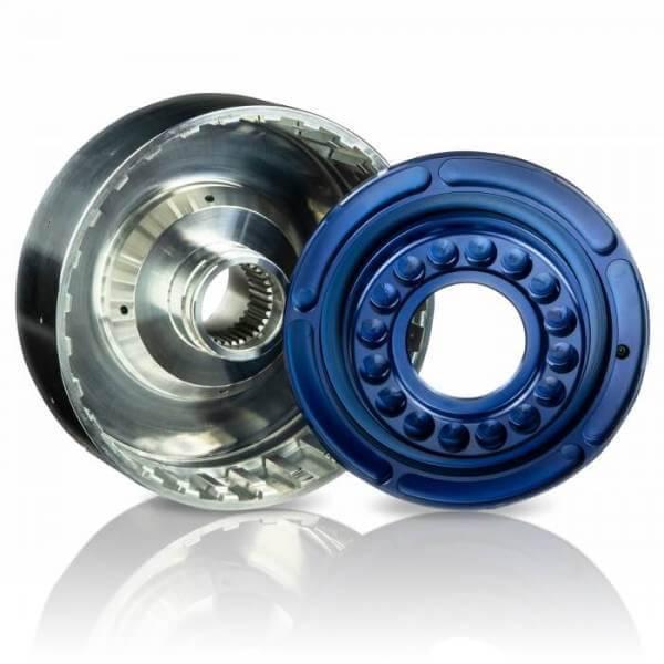 TH400/4L80E Aluminum Direct Drum & Extra Large Sprag