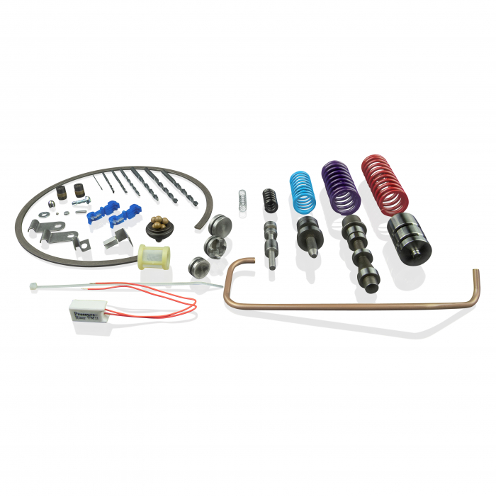 SunCoast Diesel - 4L80E Power Tow Kit