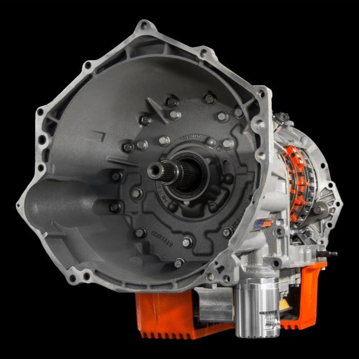 SunCoast Diesel - CATEGORY 4 SUNCOAST 950+ HP CUSTOM ALLISON TRANSMISSION WITH CONVERTER