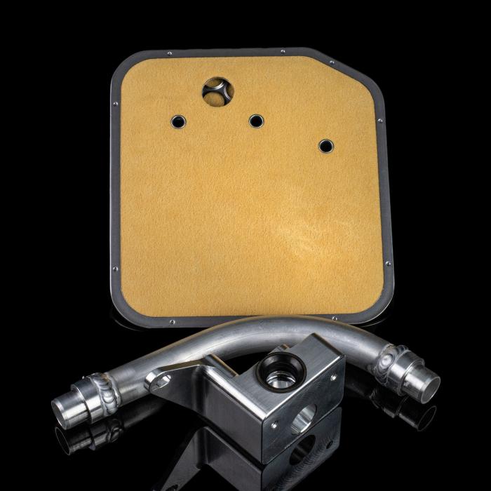 SunCoast Diesel - SUNCOAST 68RFE ZERO CAVITATION FILTER KIT