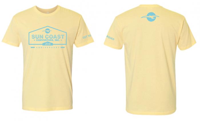 SunCoast Diesel - SunCoast 30th Anniversary T-Shirt