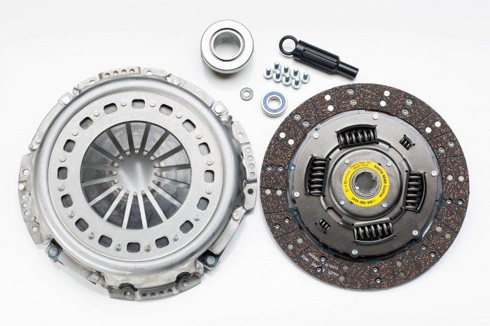 South Bend Clutch - SOUTH BEND CLUTCH 13125-OR, ORGANIC REP CLUTCH KIT