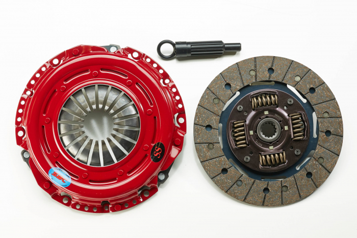 South Bend Clutch - SOUTH BEND CLUTCH K70403-SS-O, STAGE 3 DAILY