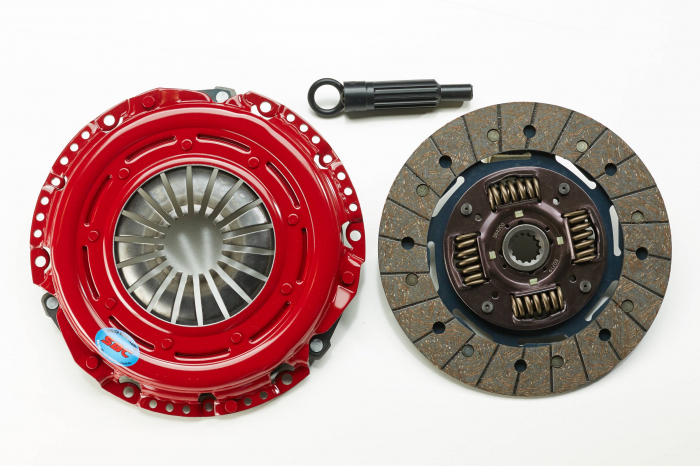 South Bend Clutch - SOUTH BEND CLUTCH K70403-HD-O, STAGE 2 DAILY