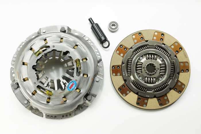 South Bend Clutch - SOUTH BEND CLUTCH K04202-HD-TZ, STAGE 2 DAILY