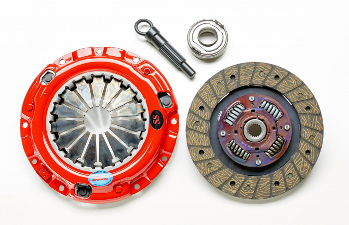 South Bend Clutch - SOUTH BEND CLUTCH K05048-SS-O, STAGE 3 DAILY
