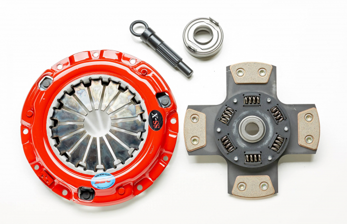 South Bend Clutch - SOUTH BEND CLUTCH K05048-SS-X, STAGE 4 EXTREME