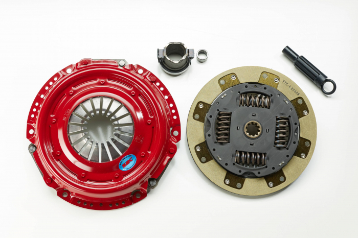 South Bend Clutch - SOUTH BEND CLUTCH K70608-HD-TZ, STAGE 2 DAILY