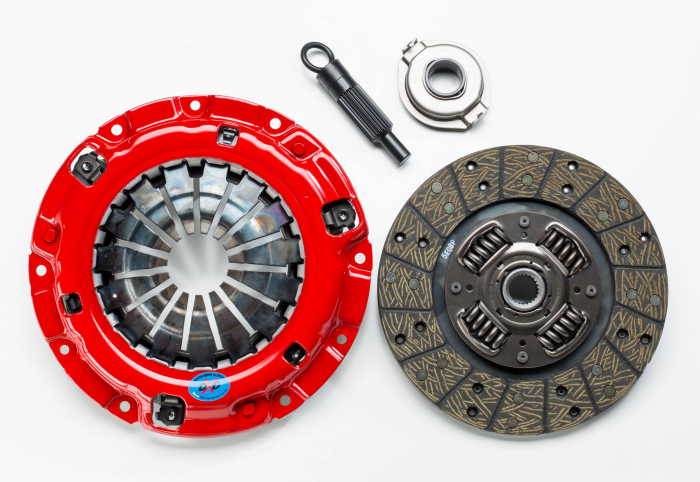South Bend Clutch - SOUTH BEND CLUTCH K05075-HD-O, STAGE 2 DAILY