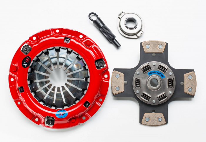 South Bend Clutch - SOUTH BEND CLUTCH K05075-SS-X, STAGE 4 EXTREME