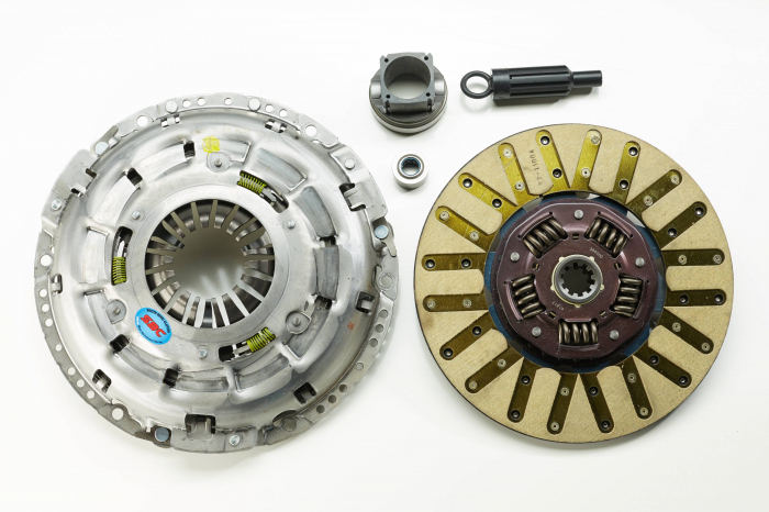 South Bend Clutch - SOUTH BEND CLUTCH K07191-HD-TZ, STAGE 2 DAILY