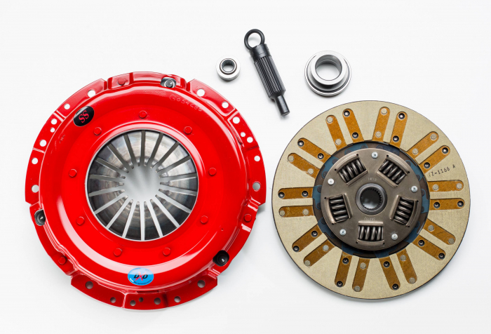 South Bend Clutch - SOUTH BEND CLUTCH FMK1012-SS-TZ, STAGE 3 ENDURANCE