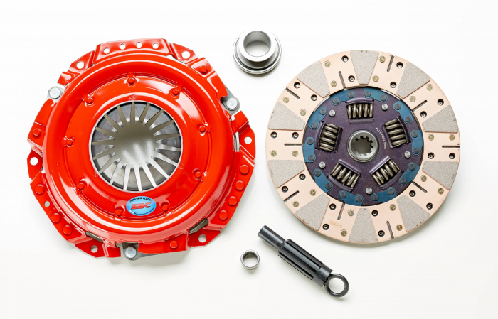 South Bend Clutch - SOUTH BEND CLUTCH K04126-HD-DXD-B, STAGE 2 DRAG