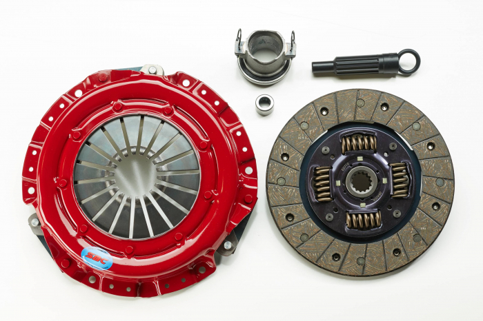 South Bend Clutch - SOUTH BEND CLUTCH K01040-HD-O, STAGE 2 DAILY
