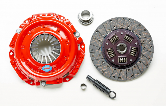 South Bend Clutch - SOUTH BEND CLUTCH K01020-HD-O, STAGE 2 DAILY