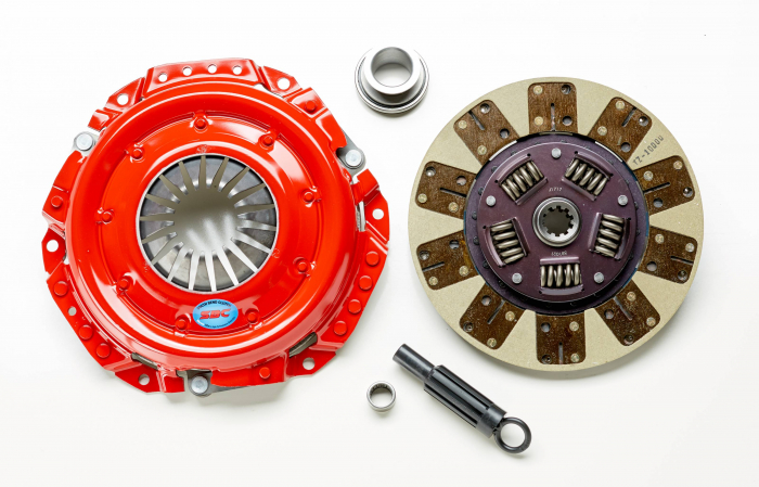 South Bend Clutch - SOUTH BEND CLUTCH K01038-HD-TZ, STAGE 2 ENDURANCE
