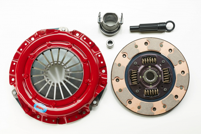South Bend Clutch - SOUTH BEND CLUTCH K01040-HD-DXD-B, STAGE 2 DRAG