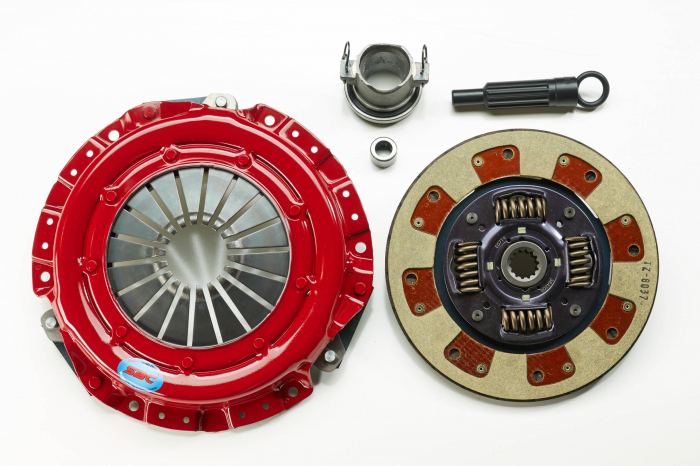 South Bend Clutch - SOUTH BEND CLUTCH K01040-HD-TZ, STAGE 2 DAILY