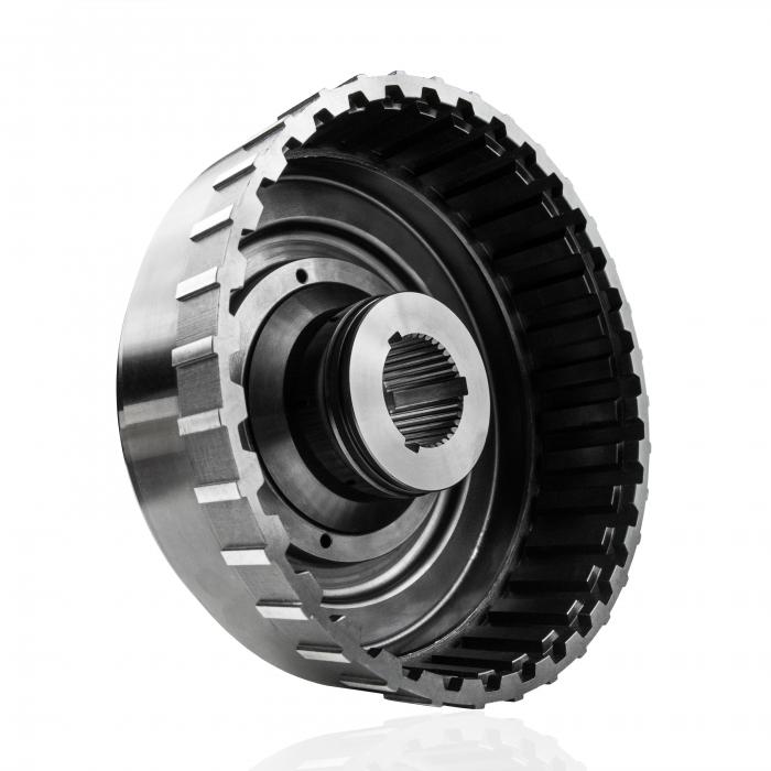 SunCoast Diesel - 4R70W/4R75W High Capacity Forward Clutch Drum Kit