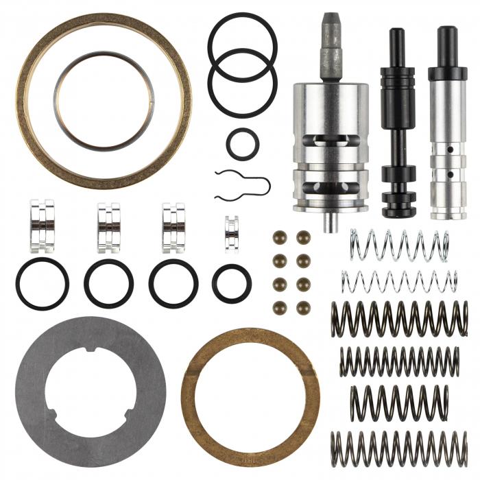 SunCoast Diesel - 4L80E Sonnax Sure Cure Kit