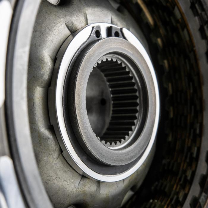 SunCoast Diesel - SunCoast Billet 68RFE Snap Ring Retainer