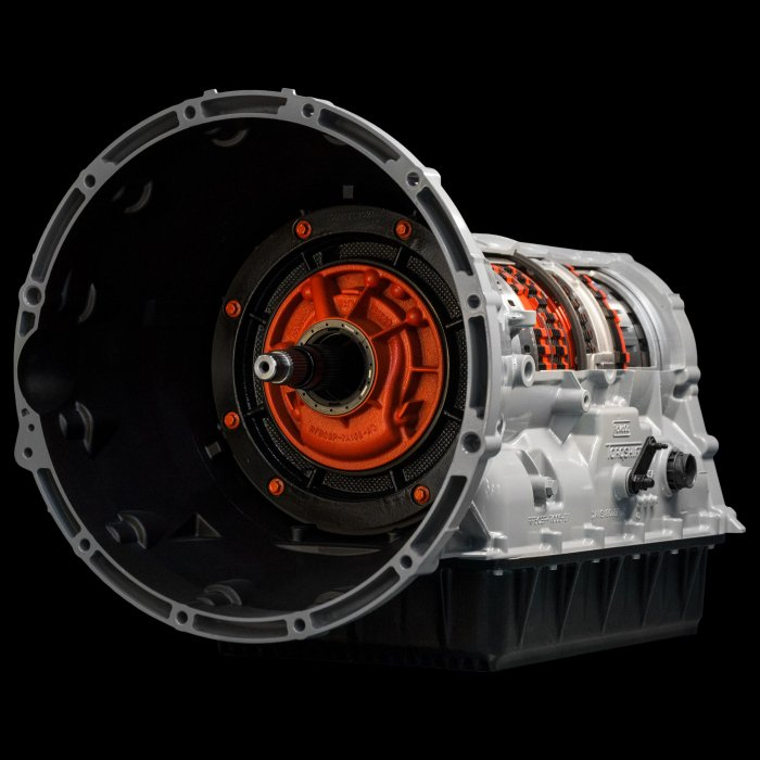 SunCoast Diesel - 6R140CATEGORY 4 SUNCOAST 750+ HP 6R140 TRANSMISSION WITH CONVERTER