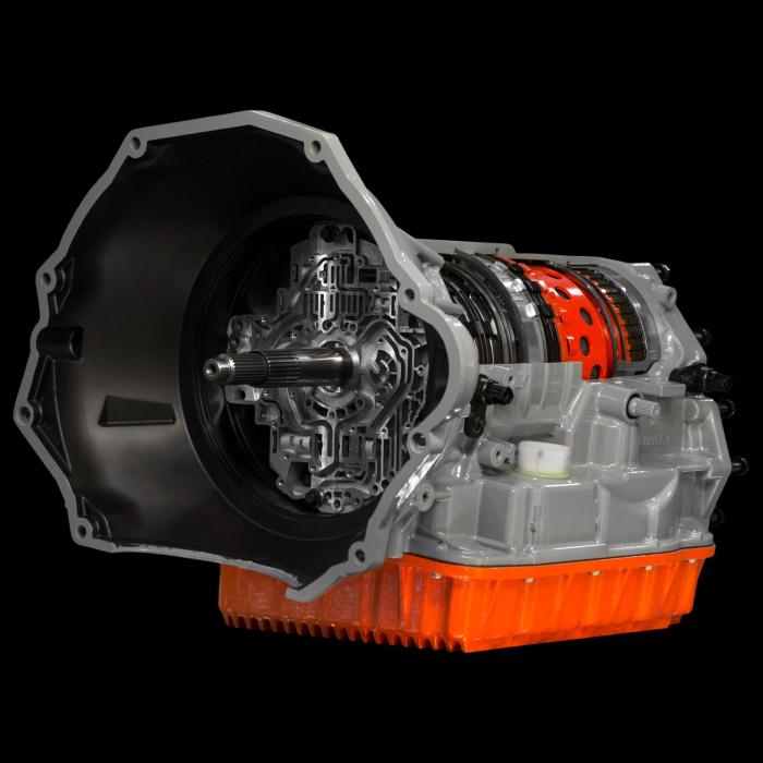 SunCoast Diesel - 68RFE Guardian HD Series NO CONVERTER