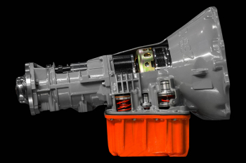 SunCoast Diesel - 46RH 4WD Automatic Transmission - Image 2