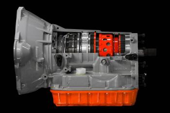 SunCoast Diesel - 68RFE 4WD M3GA COMPETITION AUTOMATIC TRANSMISSION - Image 2